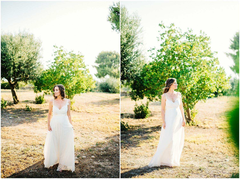 Wedding By The Sea Greece 29