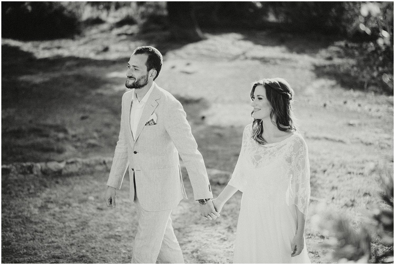 Wedding By The Sea Greece 39
