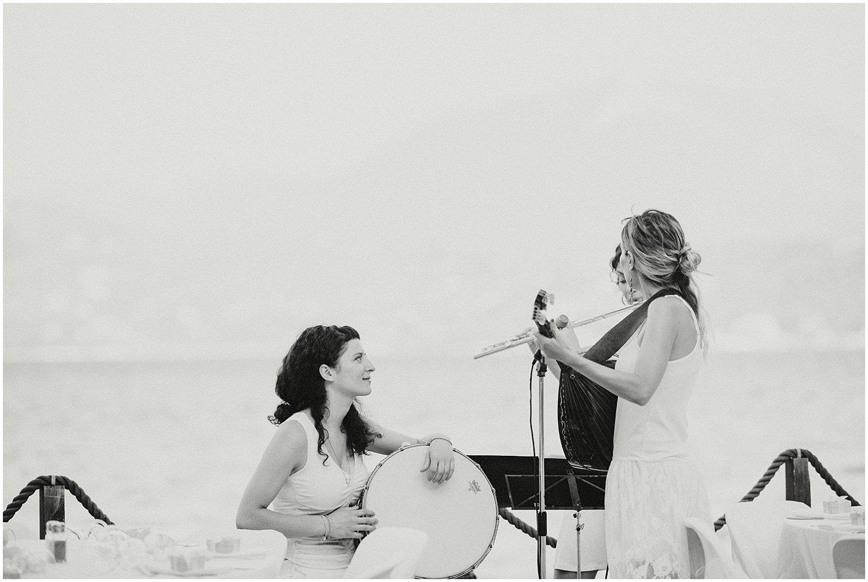 Wedding By The Sea Greece 42
