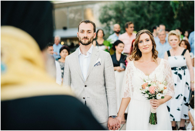 Wedding By The Sea Greece 52