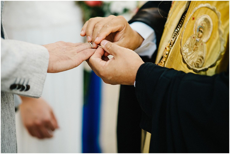 Wedding By The Sea Greece 54