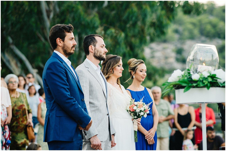 Wedding By The Sea Greece 57