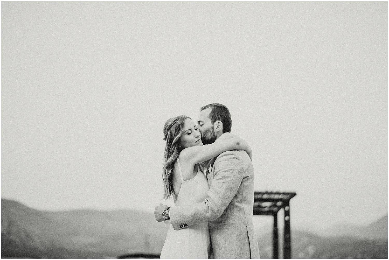 Wedding By The Sea Greece 84