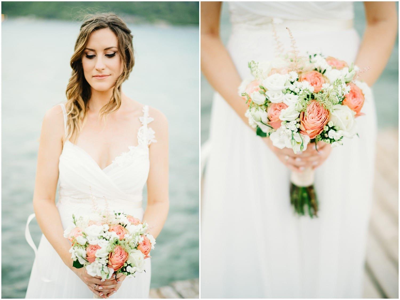 Wedding By The Sea Greece 88