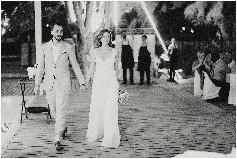 Wedding By The Sea Greece 92