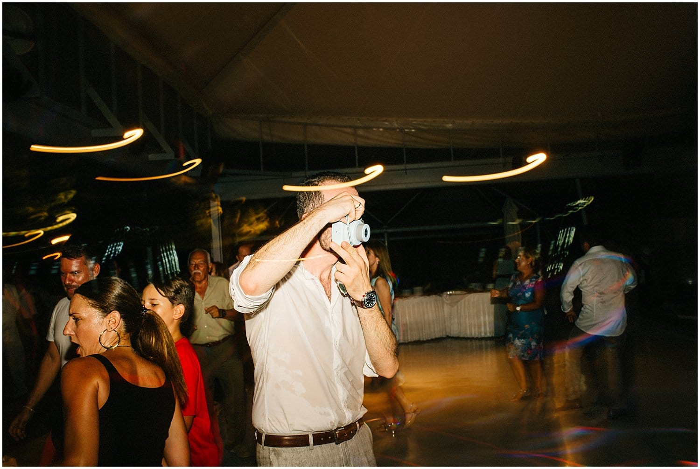 Wedding By The Sea Greece 95