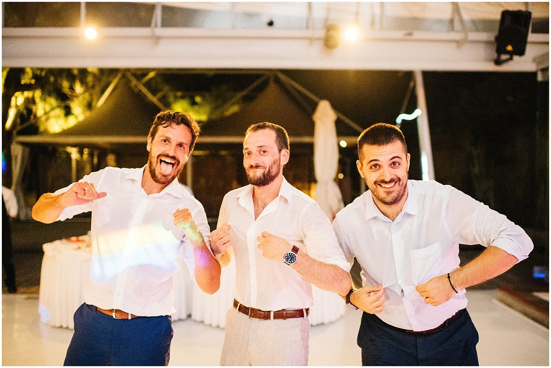 Wedding By The Sea Greece 96