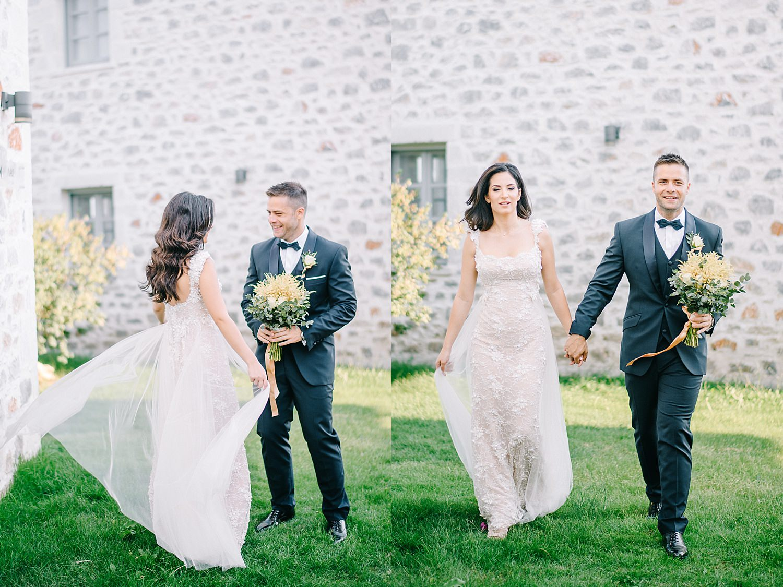 Wedding In Mani 22